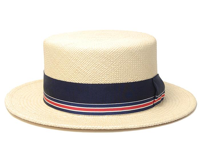 パナマカンカン帽