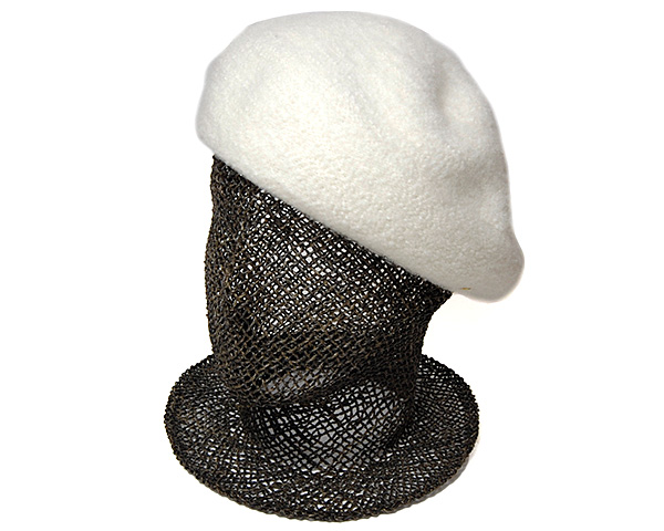 Cableamiベレー帽