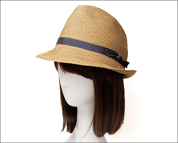 chisakiペーパーブレード中折れ帽saryu