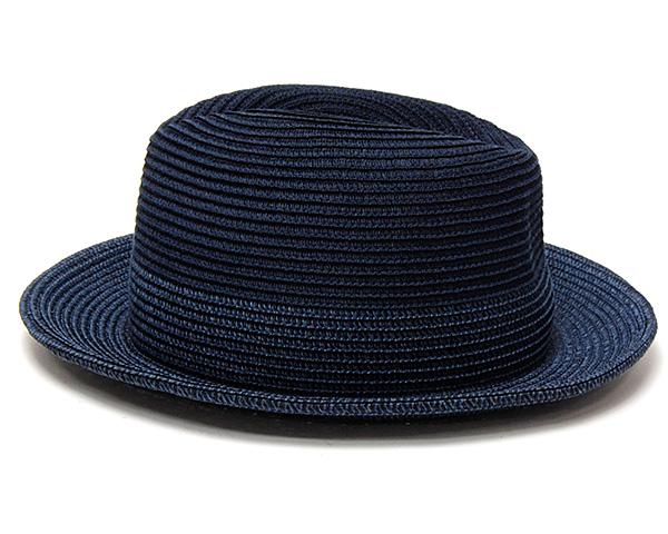 ブレード中折れ帽
