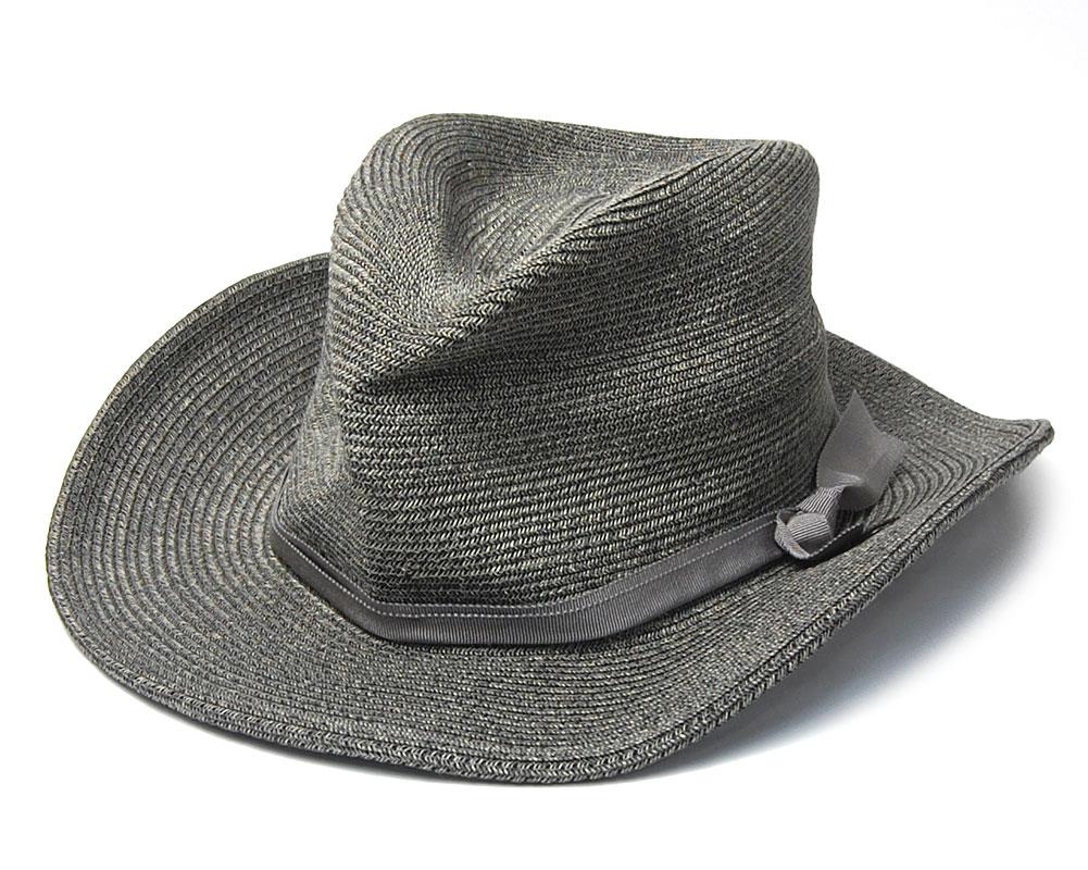 ペーパーブレード中折れ帽