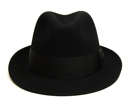 JamesLock(ジェームスロック)中折れ帽
